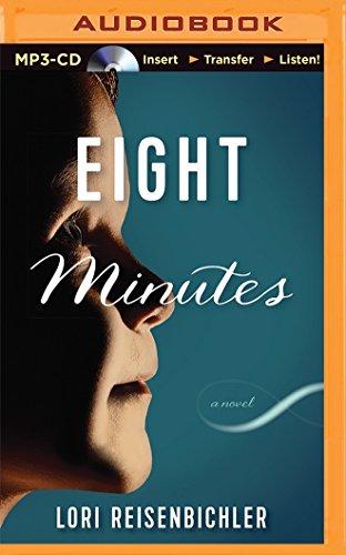Eight Minutes: Lori Reisenbichler