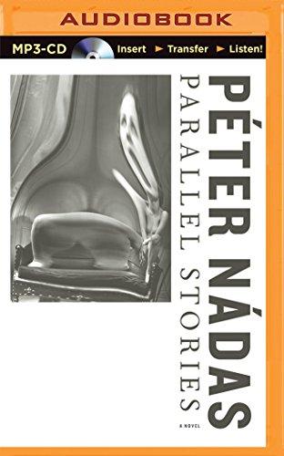 Parallel Stories: Nadas, Peter