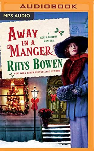 Away in a Manger (MP3 CD): Rhys Bowen