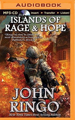 Islands of Rage & Hope (Black Tide Rising): John Ringo