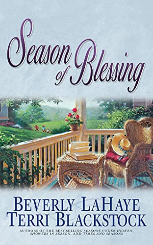 Season of Blessing: Beverly LaHaye