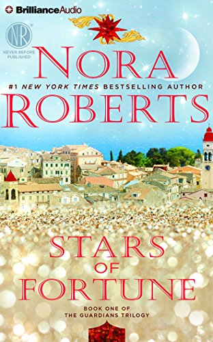 Stars of Fortune (Guardians Trilogy): Nora Roberts