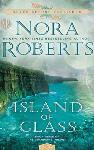 9781501224041: Island of Glass (Guardians Trilogy)