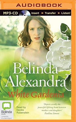 9781501226540: White Gardenia