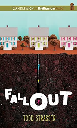 9781501227233: Fallout