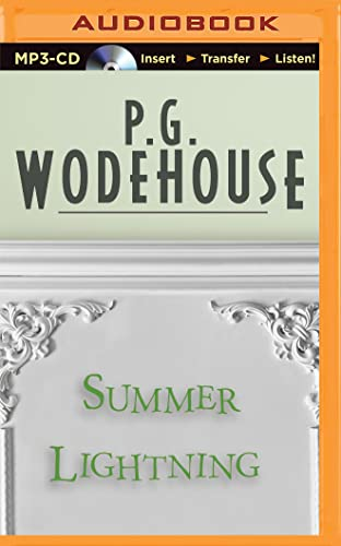 Summer Lightning: Wodehouse, P. G.