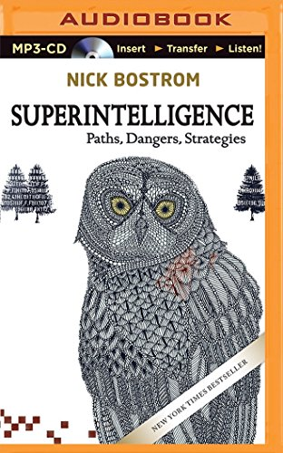 9781501227745: Superintelligence: Paths, Dangers, Strategies