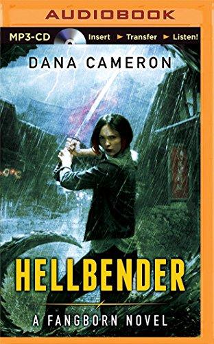 Hellbender (Fangborn): Cameron, Dana