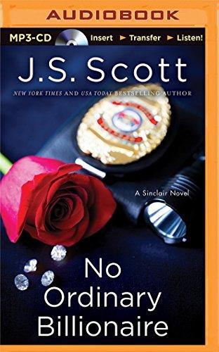 No Ordinary Billionaire (Sinclair): Scott, J. S.