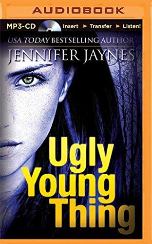 Ugly Young Thing: Jaynes, Jennifer