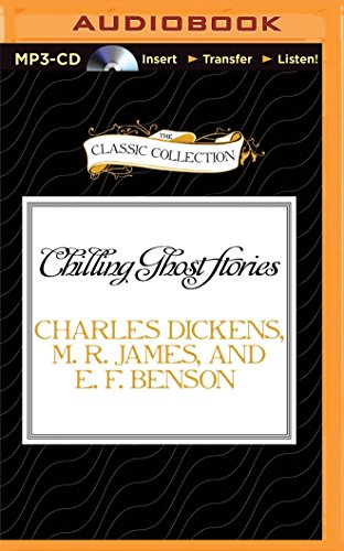 Chilling Ghost Stories: Dickens