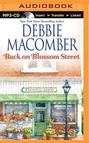 Back on Blossom Street (Blossom Street Books): Macomber, Debbie