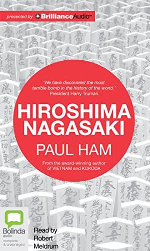 Hiroshima Nagasaki: Ham, Paul