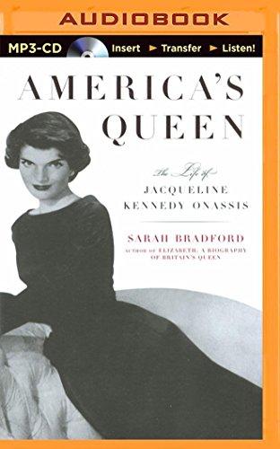 America's Queen: Bradford, Sarah