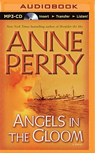 Angels in the Gloom (World War One Novels): Perry, Anne