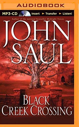 Black Creek Crossing: Saul, John