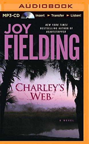 Charley's Web: Fielding, Joy