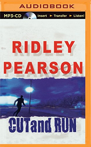 Cut and Run (Brilliance Audio on Compact Disc): Pearson, Ridley