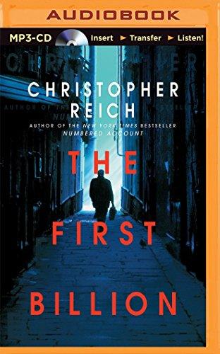 The First Billion: Reich, Christopher