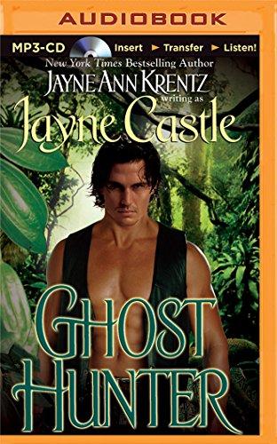 Ghost Hunter (Ghost Hunters): Castle, Jayne