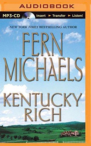 Kentucky Rich: Michaels, Fern