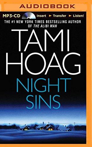 Night Sins (Deer Lake): Hoag, Tami