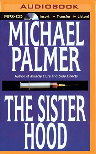 The Sisterhood: Michael Palmer