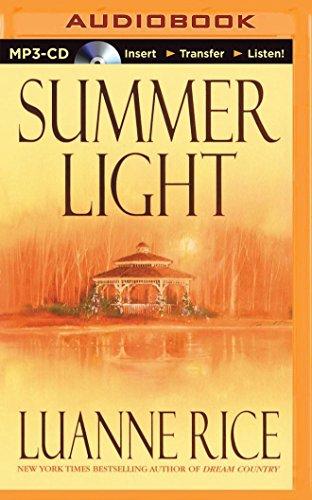 Summer Light: Rice, Luanne
