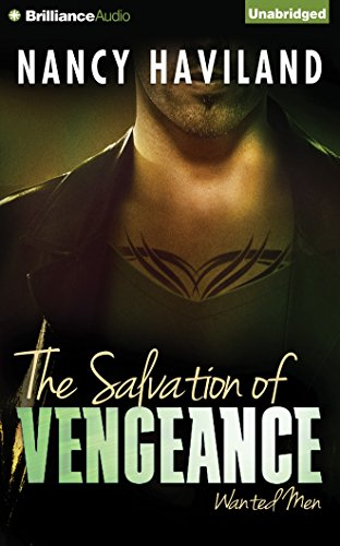 9781501234286: The Salvation of Vengeance (Wanted Men)