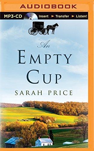 An Empty Cup: Price, Sarah
