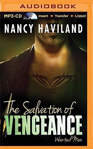 The Salvation of Vengeance (Wanted Men): Haviland, Nancy