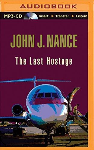 The Last Hostage: Nance, John J.