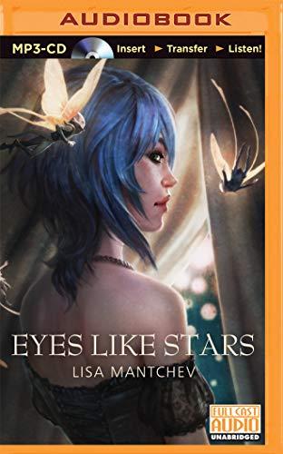 9781501235887: Eyes Like Stars