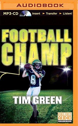 Football Champ (Football Genius): Green, Tim