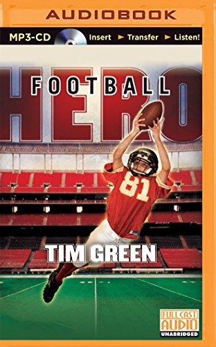Football Hero (Football Genius): Green, Tim