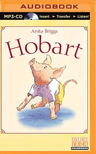 Hobart: Anita Briggs