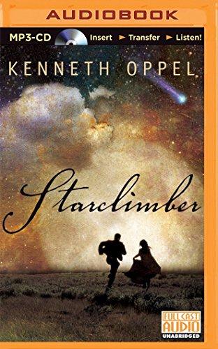 Starclimber: Oppel, Kenneth
