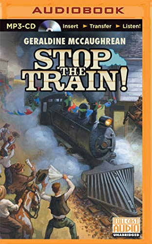 9781501236402: Stop the Train!