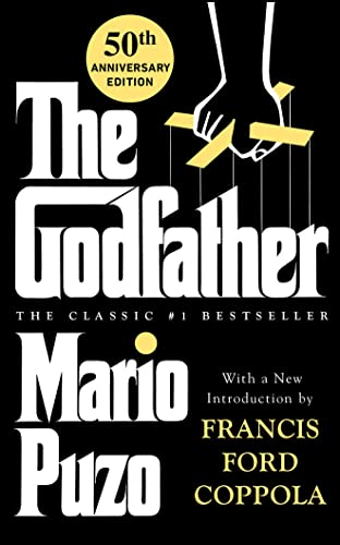 The Godfather: Puzo, Mario