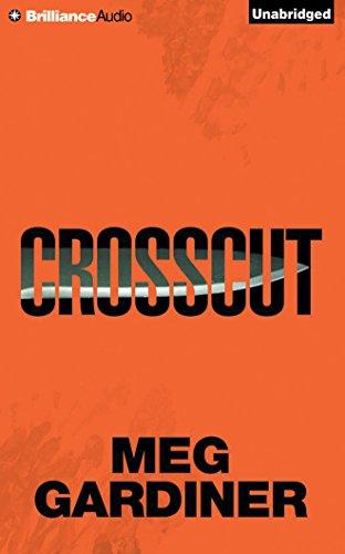Crosscut (Evan Delaney): Gardiner, Meg