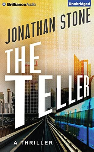 9781501236884: The Teller