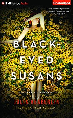 9781501237409: Black-Eyed Susans: A Novel of Suspense