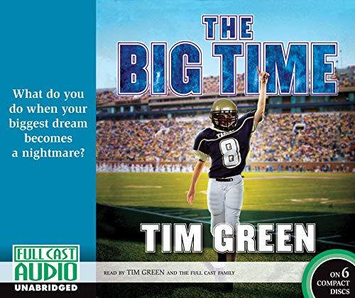 The Big Time (Football Genius): Green, Tim