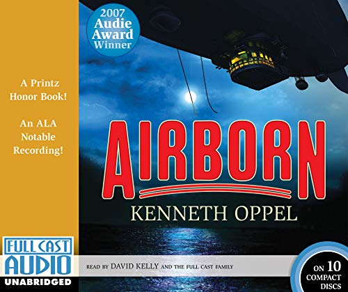 Airborn: Oppel, Kenneth/ Kelly,