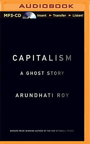 9781501238055: Capitalism: A Ghost Story