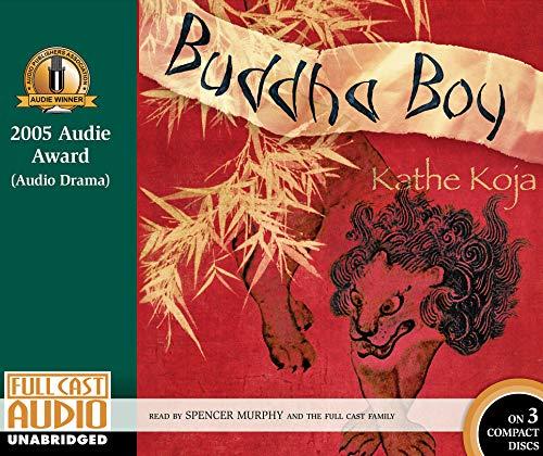 Buddha Boy: Koja, Kathe