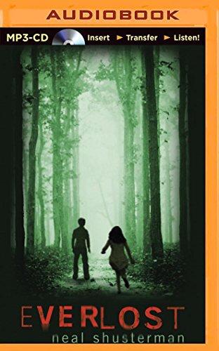 Everlost (Skinjacker Trilogy): Shusterman, Neal