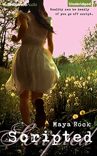 Scripted: Maya Rock