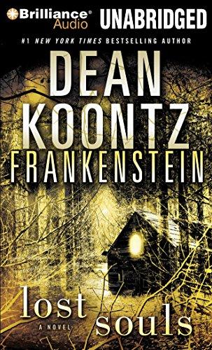 Frankenstein: Lost Souls: Dean Koontz