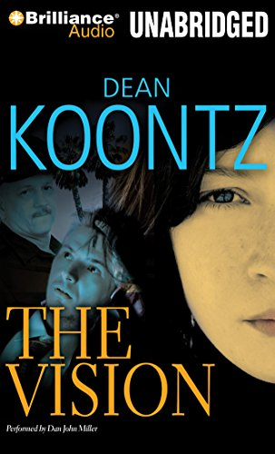 The Vision: Dean Koontz